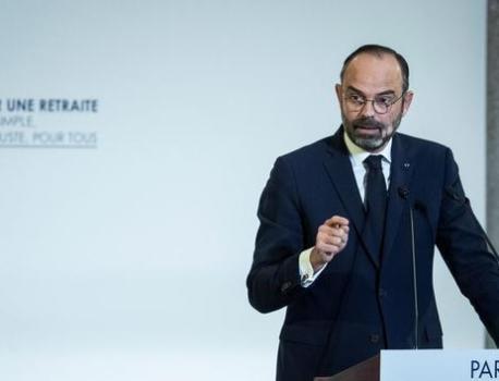 Réforme des retraites: Édouard Philippe n'a pas «convaincu» les Français – Le Figaro