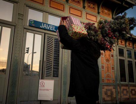 Réforme des retraites : la grève va-t-elle gâcher Noël ? – Le Parisien