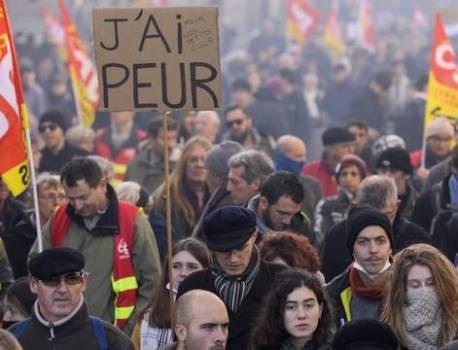 Retraites des retraites : Une forte mobilisation dans la rue, un « round d'observation » pour le gouvernement – 20 Minutes