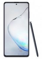 Samsung Galaxy Note10 Lite in Black