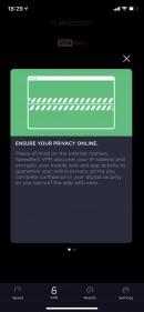 Speedtest VPN