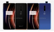 OnePlus 7T, 7T Pro detailed specs and launch date surface