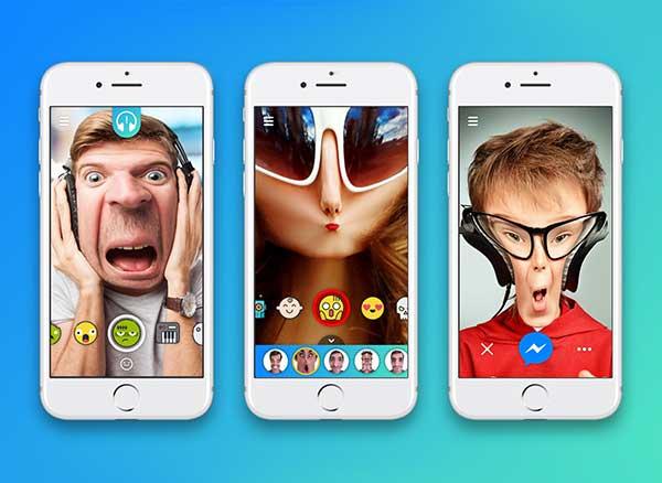 voice swap iphone gratuit 1 - Voicemod iPhone - Changer de Voix et de Tête en Video (gratuit)