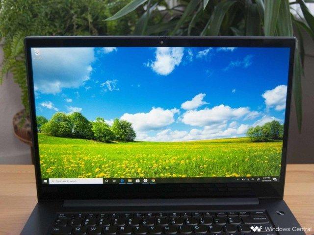Lenovo ThinkPad X1 Extreme Gen 2
