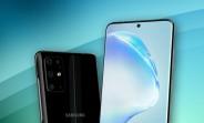 Samsung Galaxy S11+ may come with a custom 108MP sensor