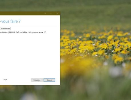 Windows 10, comment mettre a niveau gratuitement son PC Windows 7 ?