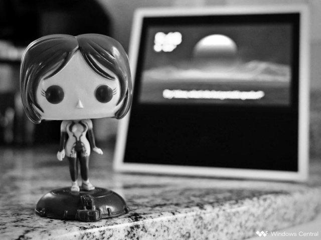Cortana in memoriam