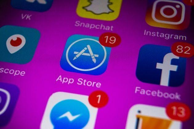 Apple annonce des dépenses record sur l'App Store entre Noel et Nouvel An