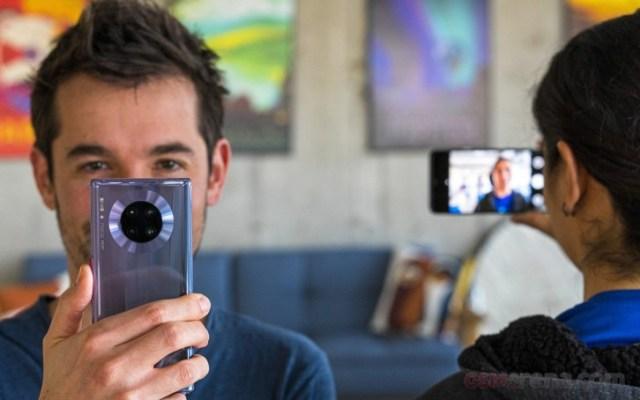 Best phones for selfies in January 2020