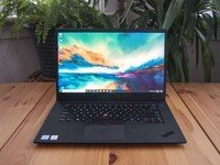 Review: The ThinkPad P1 (Gen 2) brings workstation specs to the X1 Extreme