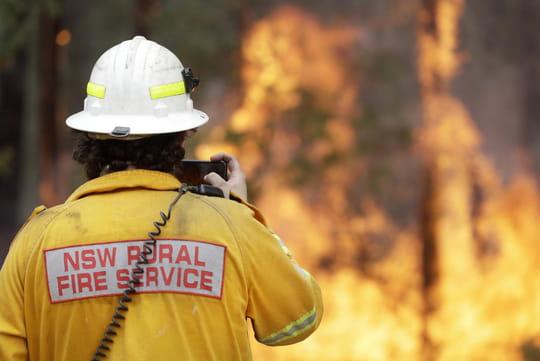 DIRECT. Incendies en Australie: les feux continuent, cartes et images