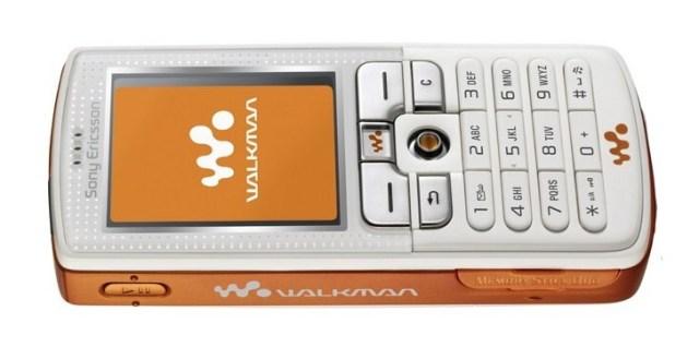 Flashback: Sony Ericsson W800 and K750