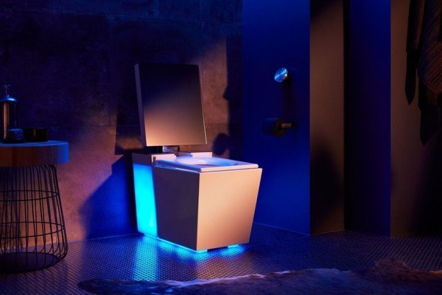 Kohler Numi 2 Smart Toilet