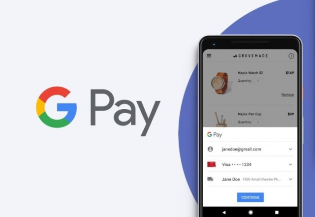 Google Pay starts accepting school IDs in some US universities