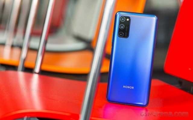 Honor will introduce a 2020 flagship with big camera pixels