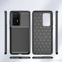 Huawei P40 Pro case renders
