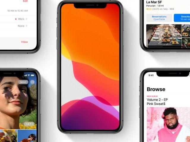 iOS 14 : la liste des iPhone et iPad compatibles déjà disponible ?