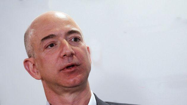 Jeff Bezos piraté par le prince héritier saoudien ?