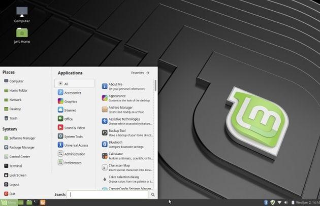 La nouvelle mouture Linux Mint 19.3 fait parler d'elle