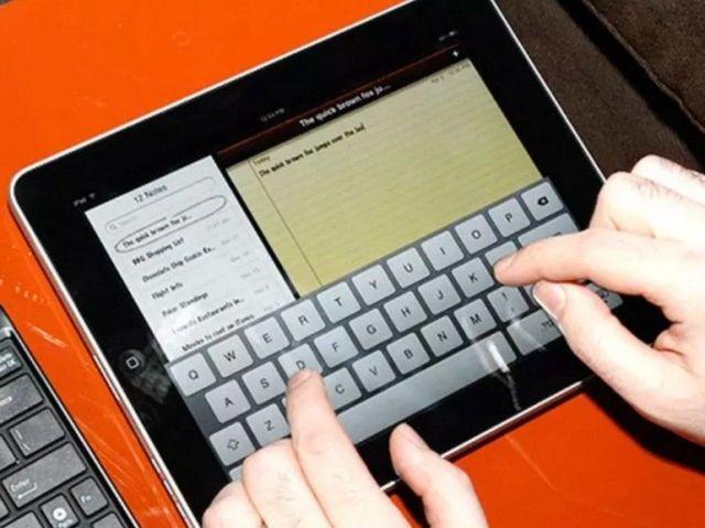 L'iPad a 10 ans et on se demande toujours si c'est un ordinateur
