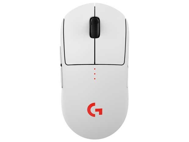 Souris Logitech Ghost Pro Wireless Gaming