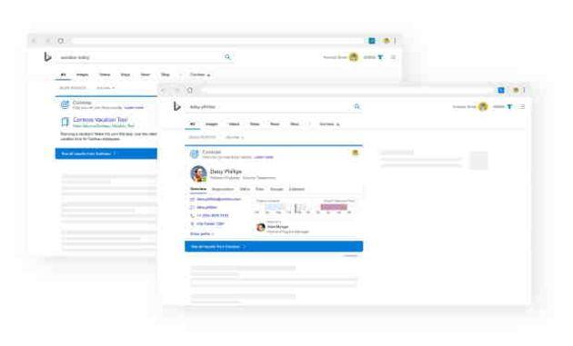 Microsoft va installer de force l'extension de recherche Bing dans Chrome pour les utilisateurs d'Office 365 ProPlus