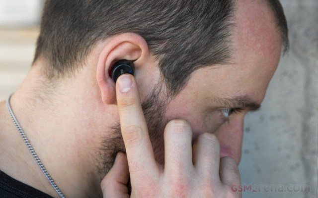 Nokia Power Earbuds BH-605 review