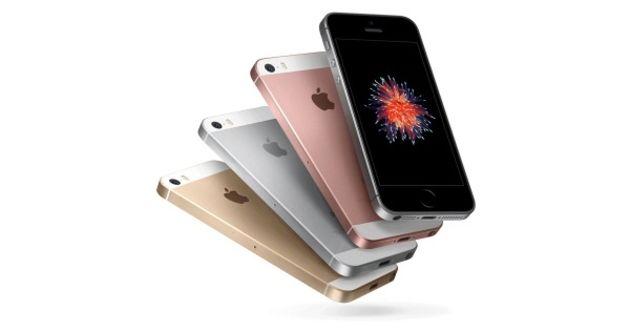 Nouvel iPhone SE : mise en production en février