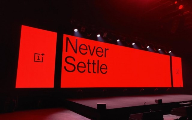 OnePlus to unveil its new screen technology at Shenzhen event next week