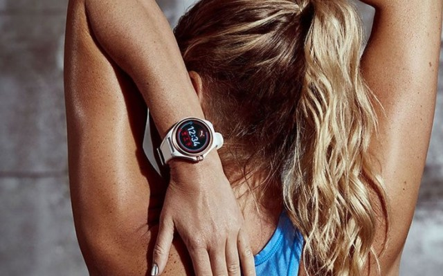 Puma PT9100 smartwatch comes to India with WearOS, heart rate tracking and two day battery life