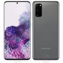 Samsung Galaxy S20 in Cosmic Grey color
