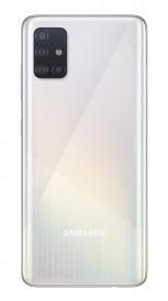 Samsung Galaxy A51 in White