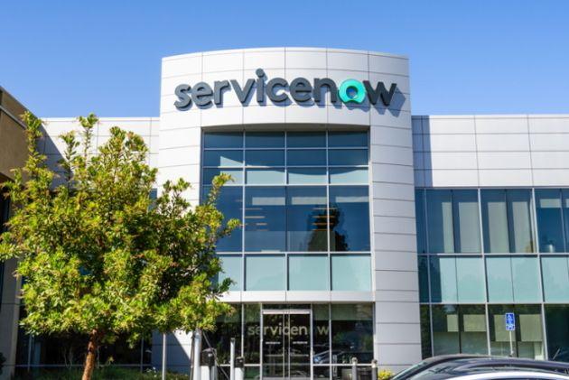 ServiceNow termine l'année en beauté