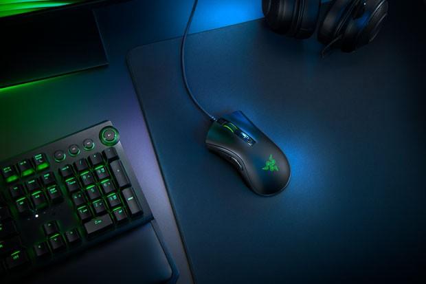 Souris gaming Razer Deathadder V2
