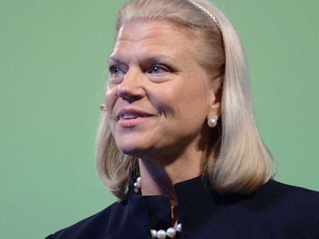 Une page se tourne chez IBM : Virginia Rometty cède les rênes à Arvind Krishna