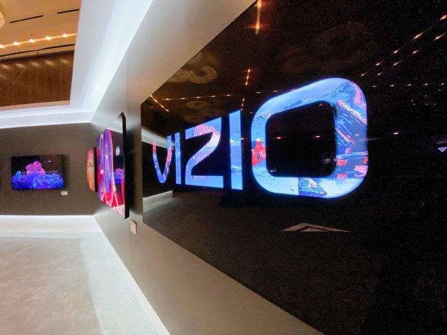 Vizio 2020 Televisions