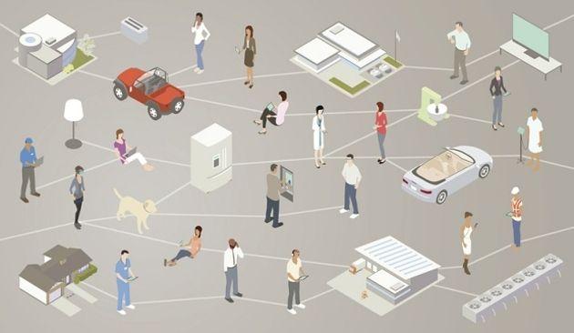 5exigences pour renforcer la sécurité de nos objets connectés