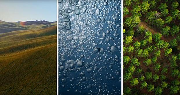 Apple, Environmental Responsibility Report