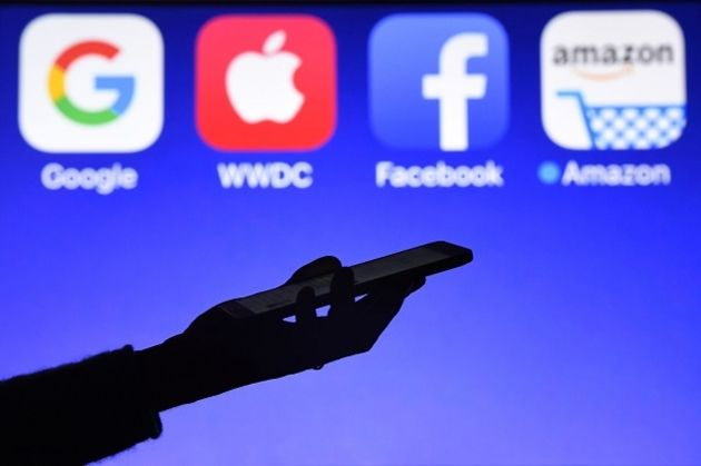 Aux Etats-Unis, la FTC examinera les acquisitions antérieures d'Alphabet, Amazon, Apple, Facebook et Microsoft
