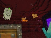 Minecraft unveils the 'Nether Update,' with new mobs, mechanics, and more