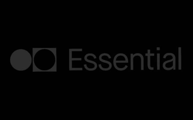 Essential Phone Essential Products