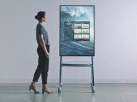 Windows Core OS for Surface Hub 2 isn't coming anytime soon