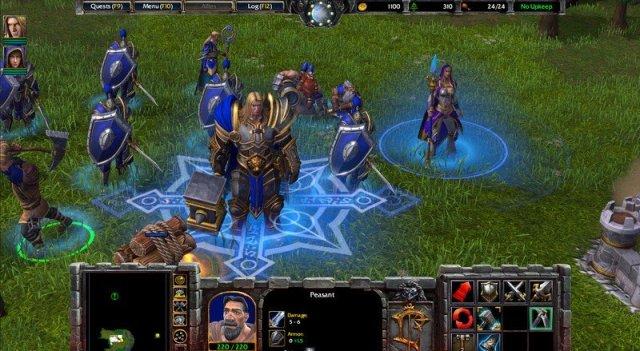 Warcraft III