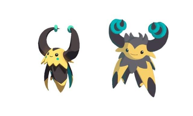 Ganki Evolutions