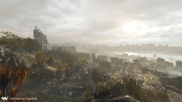 Vladivostok in the DLC.