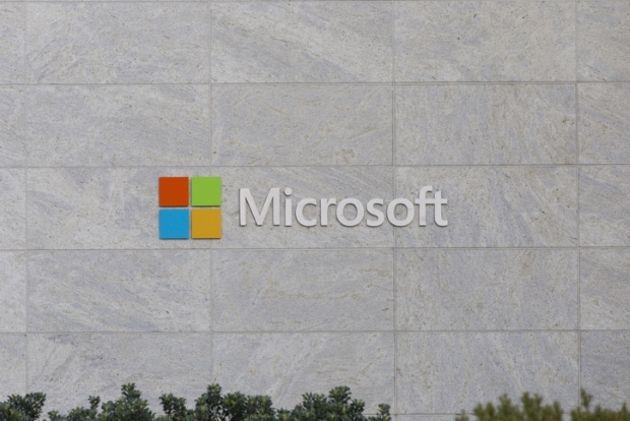 Microsoft compte 150000employés, une première dans son histoire