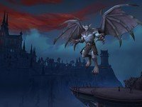 World of Warcraft: Shadowlands beta opt-in is now live, join here