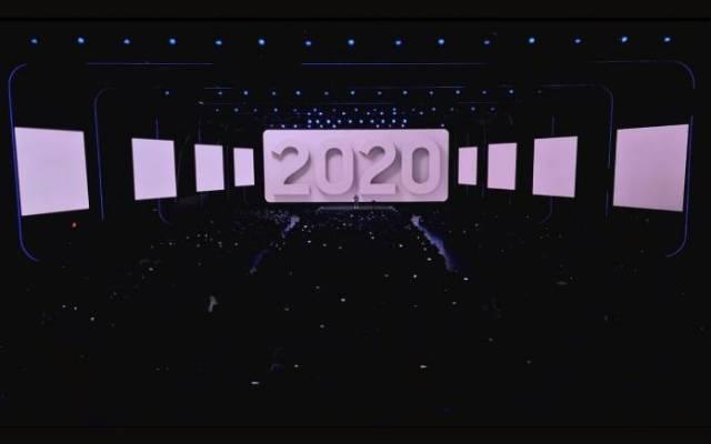 Samsung Galaxy Unpacked February 11 2020