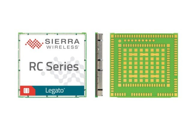 Sierra Wireless RC Series