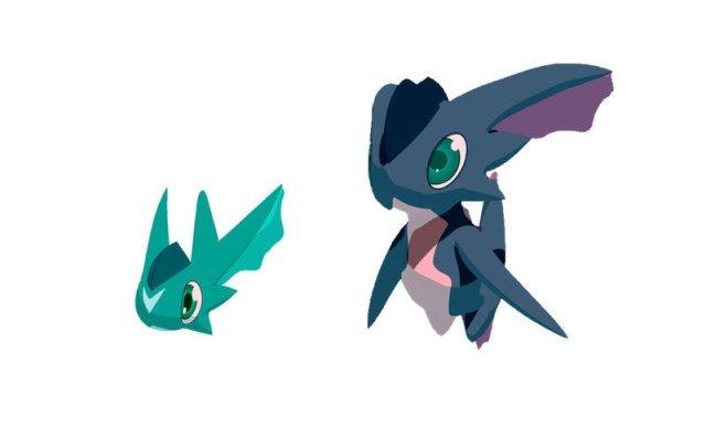Umishi Evolutions